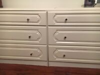 Schreiber check of 6 drawers, perfect upcycling project!