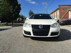 2008 Volkswagen Trendline Sedan clean carproof cert & etested