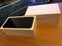 iPhone 6 Plus 16gb - Space Grey - Excellent Condition - On EE but can get it Unlocked if required