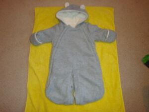 71b45dfda Snowsuit | Buy or Sell Baby Clothing for 0-3 Months in Calgary ...