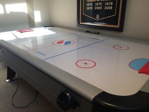 Air Hockey Table in Great condition