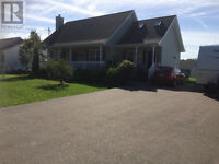 PRIVATE SALE-NEW PRICE. Bungalow, sunroom, wood stove