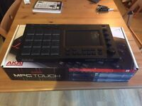 MPC Touch, Mint Condition