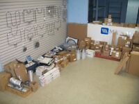 Maytag Parts Department Clear Out