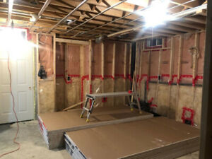 "*BRAND NEW ""LEGAL"" BASEMENT APARTMENT FOR RENT* (APRIL 2019)"