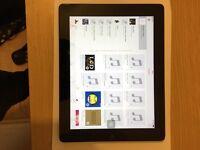 iPad 3 wifi 32gig for sale