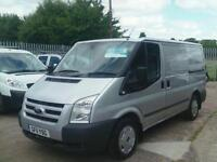 Ford Transit 260 Trend SWB 115ps 6 speed NO VAT DIESEL MANUAL 2011/11