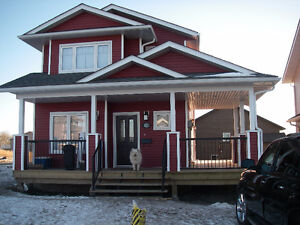Investment opportunity. 5 bedroom 4 bathroom. Legal bsmt suite.