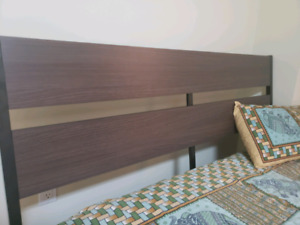 Brand new IKEA Queen Size Bed  )l