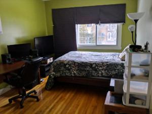 Lasalle sous-louer chambre pour été 1-5 mois (Avril-Août)