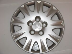 ENJOLIVEUR HONDA HUBCAP