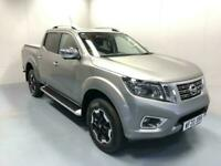 2020 Nissan Navara Double Cab Pick Up Tekna 2.3dCi 190 TT 4WD Auto PICK UP Diese