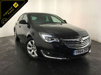 2014 64 VAUXHALL INSIGNIA SRI CDTI DIESEL 1 OWNER SERVICE HISTORY FINANCE PX