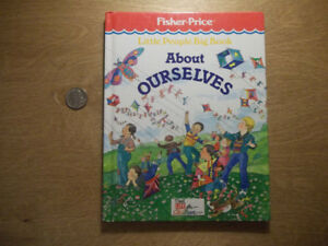 4 F.Price book About ourselves - bedtime-animals -dinosaurs 6 +