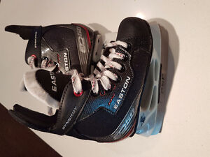 Youth size Y11 skates - only worn 8 times