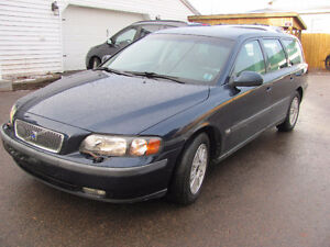 2003 Volvo V70 Wagon.......***SALE ...TAX INCLUDED***...