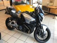 2011 11 Suzuki GSX1300 B-King for sale in AYRSHIRE