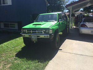 1988 Toyota Other Base Pickup Truck