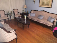 **Beautiful Living Room Furniture **