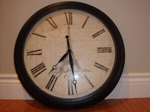 Wall Clocks - Many To Choose From Peterborough Peterborough Area image 4