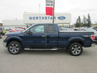 2009 Ford F-150 XLT 4X4 ** WITH TRAILER TOW PACKAGE! **