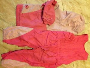Pink Columbia 2T Snowsuit. Kitchener / Waterloo Kitchener Area image 3