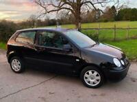 2003 Volkswagen Polo 1.4TDI Twist - Mot July 21! - Free Delivery! -