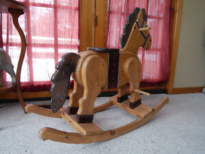 Rocking Horse Kingston Kingston Area image 5
