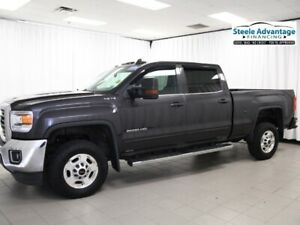 2016 Gmc SIERRA 2500HD SLE - DIESEL!!  Heated Seats, Remote Star