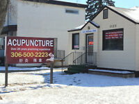 Professional Acupuncture and Chinese Massage (Tui Na)