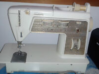 Singer Sewing Machine - Touch and Sew  (New Price)