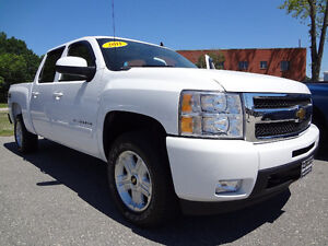looking to buy 2010 Chevrolet Silverado 1500 crew cab 4x4
