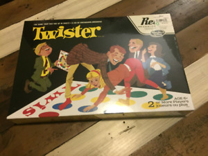 Twister Board Game (Sealed)