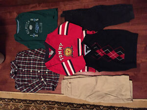 Tommy Hilfiger lot size 18 mths Kitchener / Waterloo Kitchener Area image 1