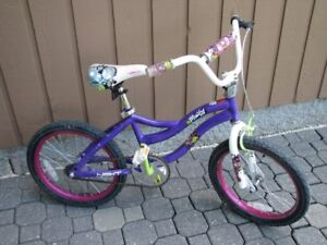 "Girls Bike ""NEXT"" - 18 Inch wheels"
