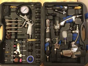 Air Tools Set(100pcs)