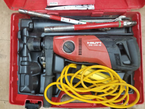 Perceuse Hilti DD 110-W