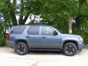 2008 Chevy Tahoe in prestine shape  $14500.00