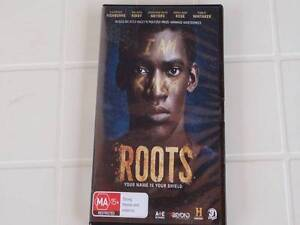 Roots tv series Alice Springs Alice Springs Area Preview