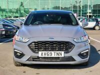 2019 Ford Mondeo Ford Mondeo 2.0 EcoBlue 190 ST-Line Edition 5dr Auto Lux Pack H