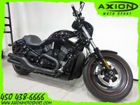 2008 Harley-Davidson VRSCX V ROD NIGHT ROD 49,96$/SEMAINE