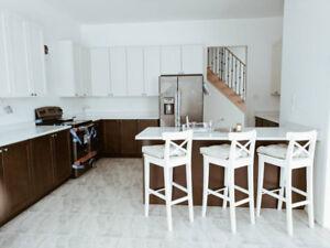Bright New Oshawa Home for Rent