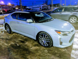 2014 Scion tC Coupe (2 door) LOW KM and Remote Start