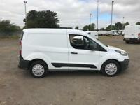 Ford Transit Connect 200 L1 DIESEL 1.6 Tdci 75Ps Van EURO 5 DIESEL MANUAL (2016)