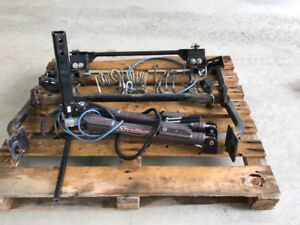 Tow bar for sale