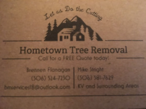 Hometown Tree Removal