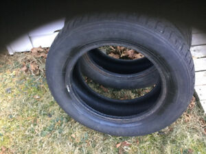 4 winter Salium Ice Bliazer tires $140.00