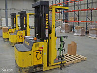 Forklift License Only $49!! Brampton, Mississauga, Toronto