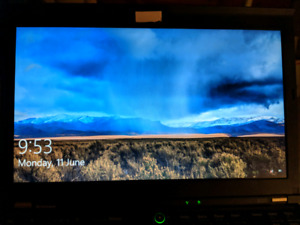 Intel i5 Lenovo X220 Laptop w/ Extended Battery