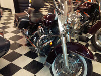 2005 Haley Davidson Road King Classic